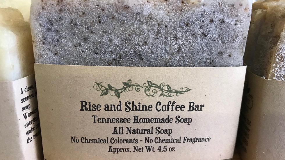 Rise and Shine Coffee Bar