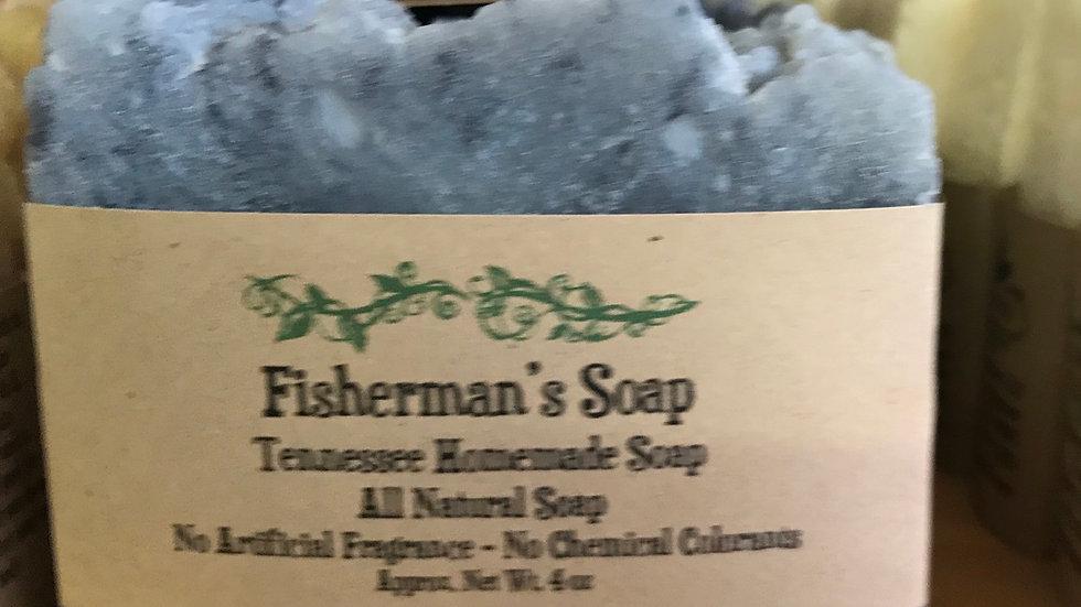 Fisherman's Soap