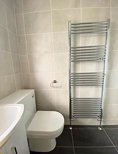 Removing a bath for a walk in shower, ideas that work for a busy family