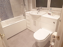 Bathroom design and installtion Houghton Regis, Bedfordshire
