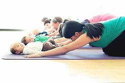 Yoga-Postnatal