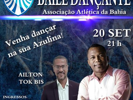 Baile Dançante