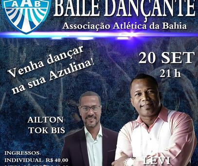 Baile Dançante AAB