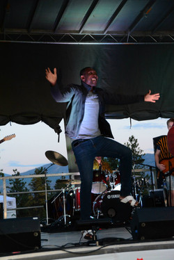 Vancouver Island MusicFest
