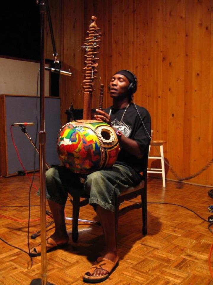 "Recording ""Dialy The Storyteller"""
