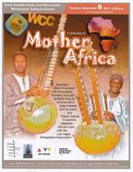Mother Africa in Las Vegas, 2015