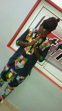 TFM TV Station, Sénégal