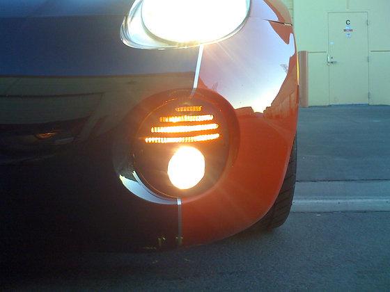 Solstice Base Fog Lamp Covers