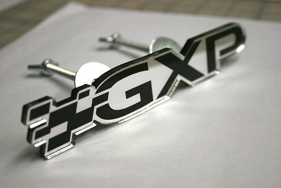 Pontiac GXP Emblem