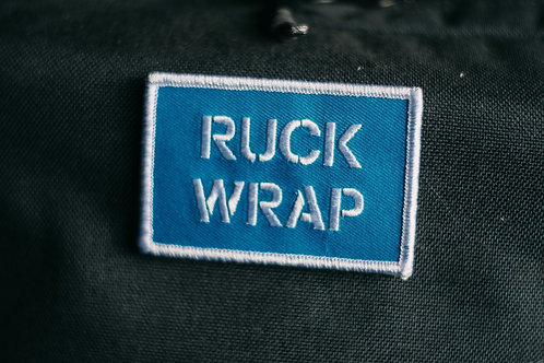 Ruck Wrap Patch