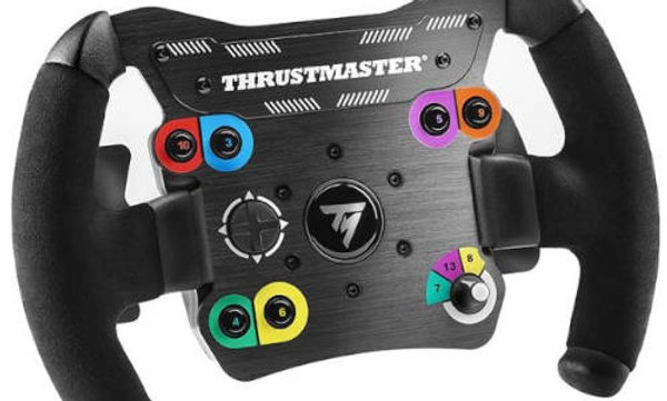THRUSTMASTER / VOLANTE TM OPEN WHEEL ADD-ON / PS4-XBOX ONE-PC / GAMER