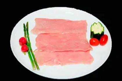 Filete de cerdo ( 1 Kg )