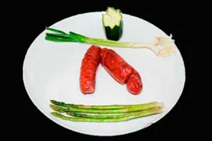 Chorizos ( 1 Kg )