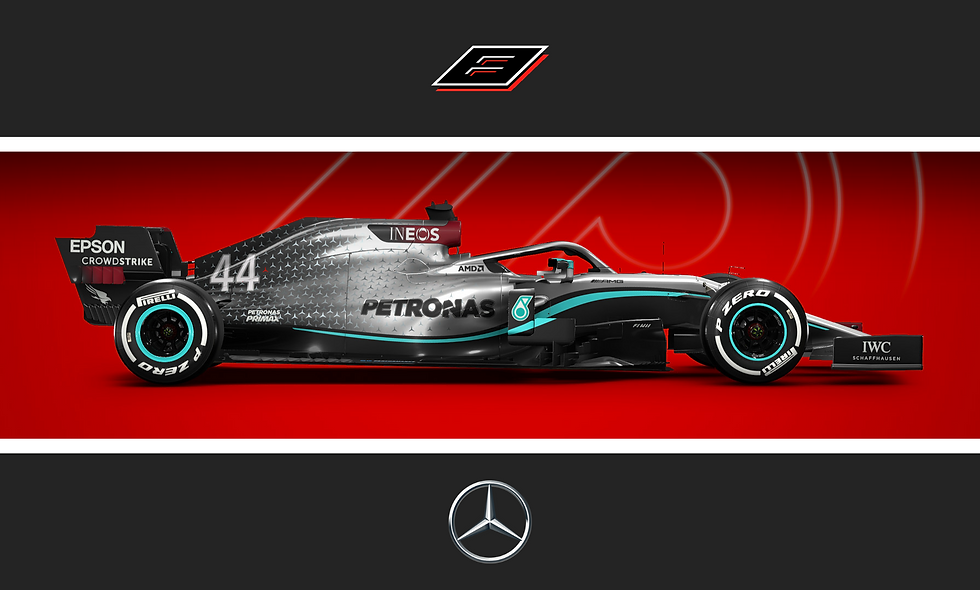 Mercedes - Asiento