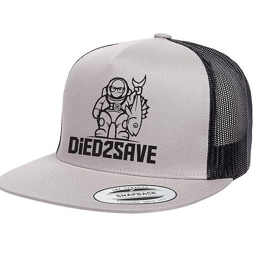 Died2Save Trucker Hat