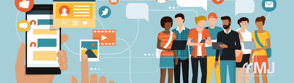 Novas formas de educação por meio do universo digital