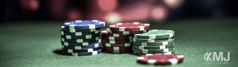 4 lições do pôquer para os profissionais cearenses