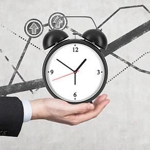 Ferramentas para gestão de tempo