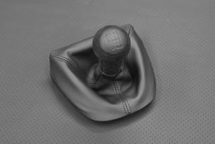 997 Porsche Custom Shift Knob and Boot