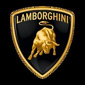 Lamborghini leather upholstery
