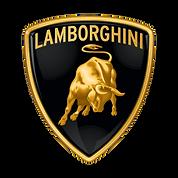 Lamborghini leather