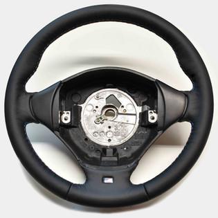 E36 BMW Steering Wheel Upholstery