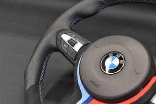 F30 BMW Custom Steering Wheel