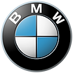 BMW leather upholstery
