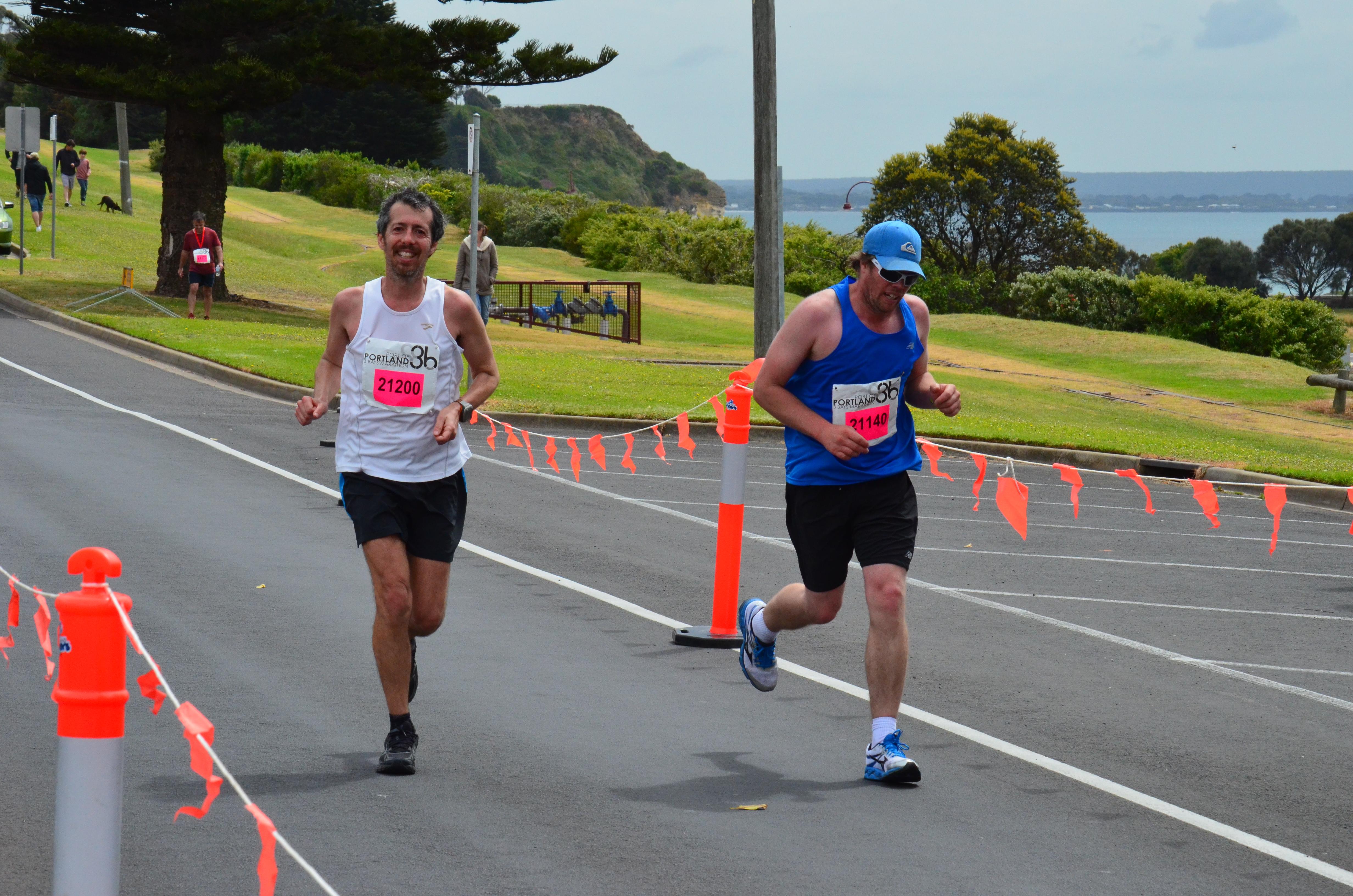 Richard Porter Heath Kempton finish.JPG