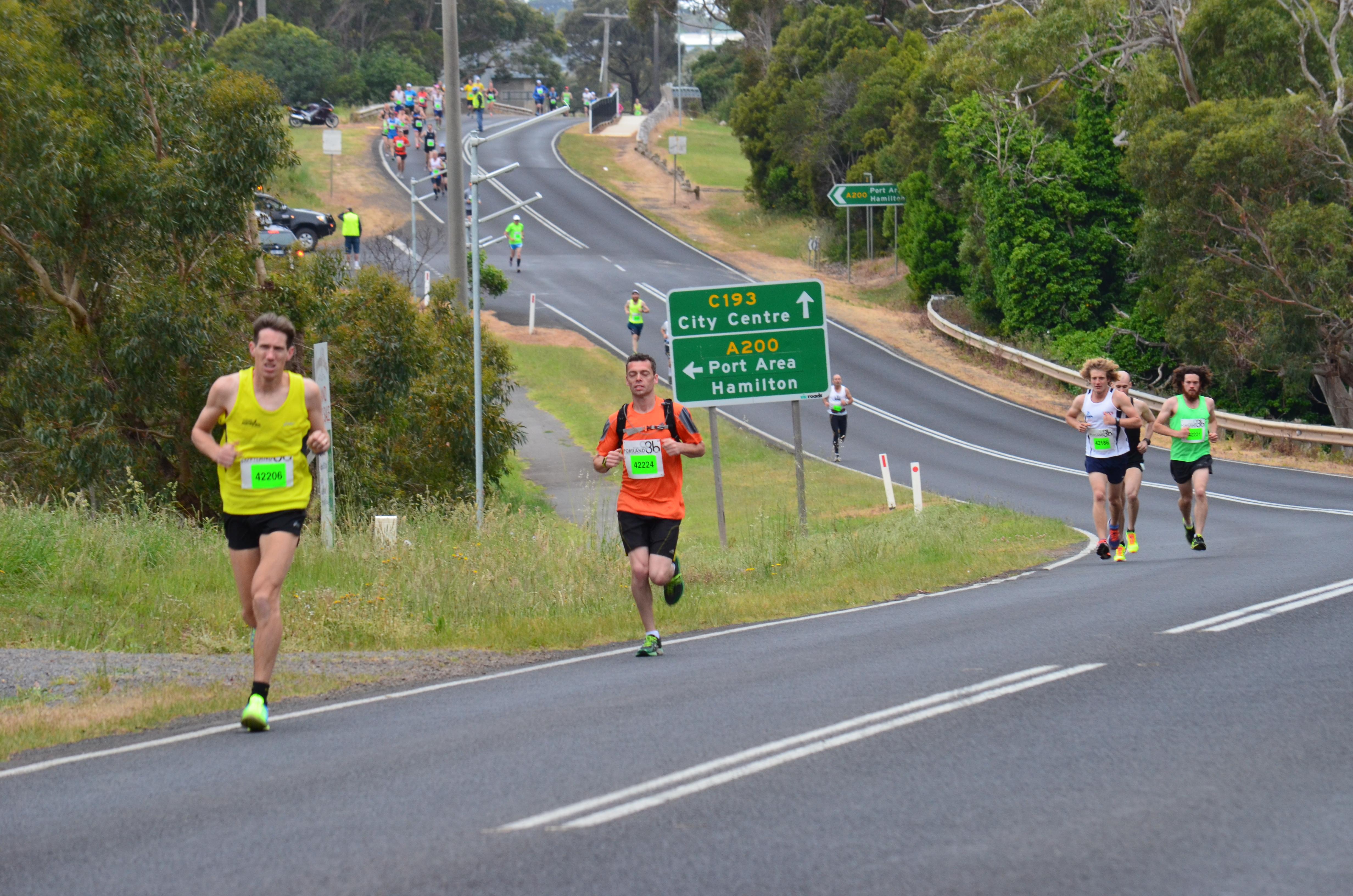 Marathon lead pack2.JPG
