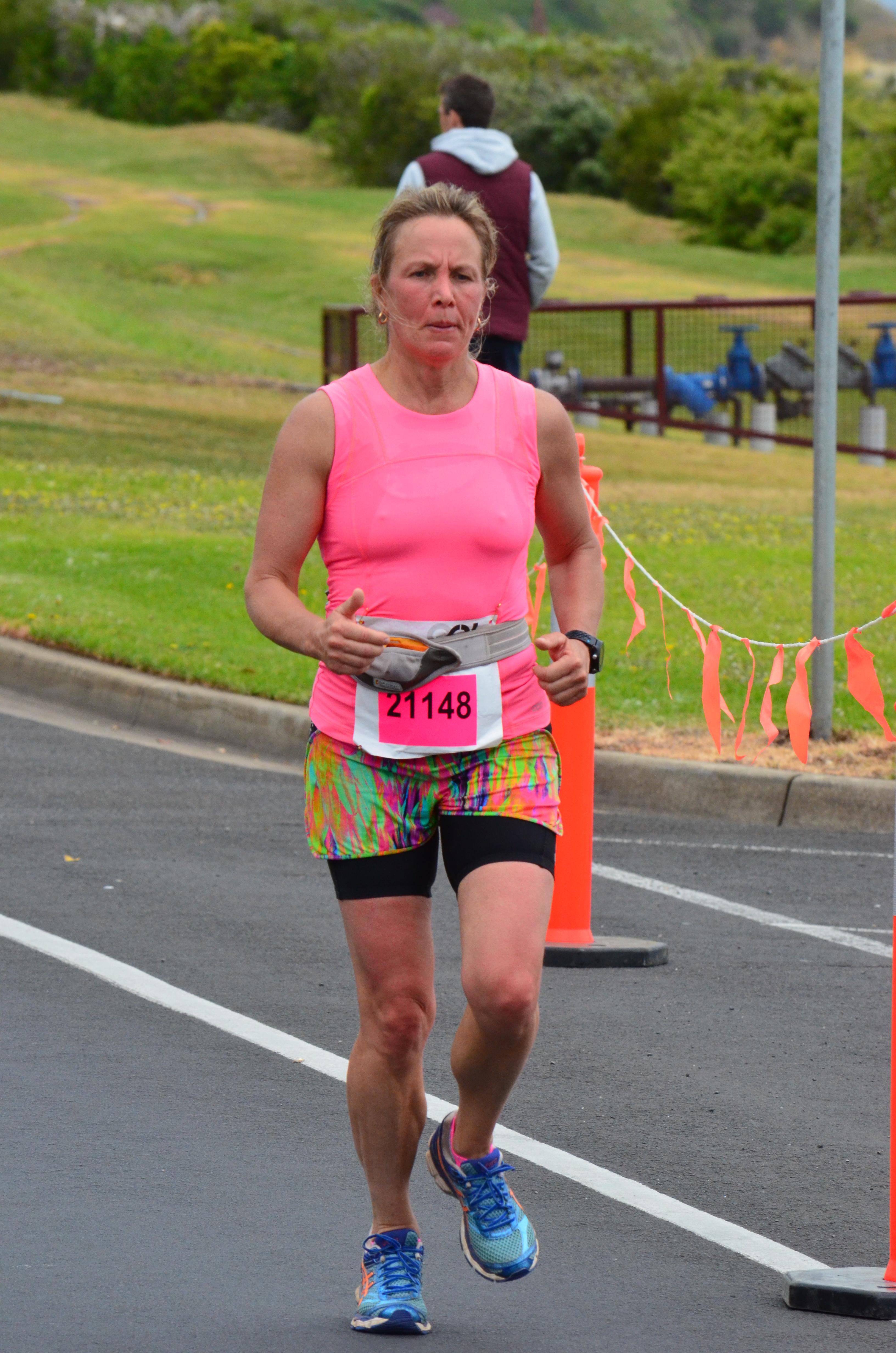 Rose John finish.JPG