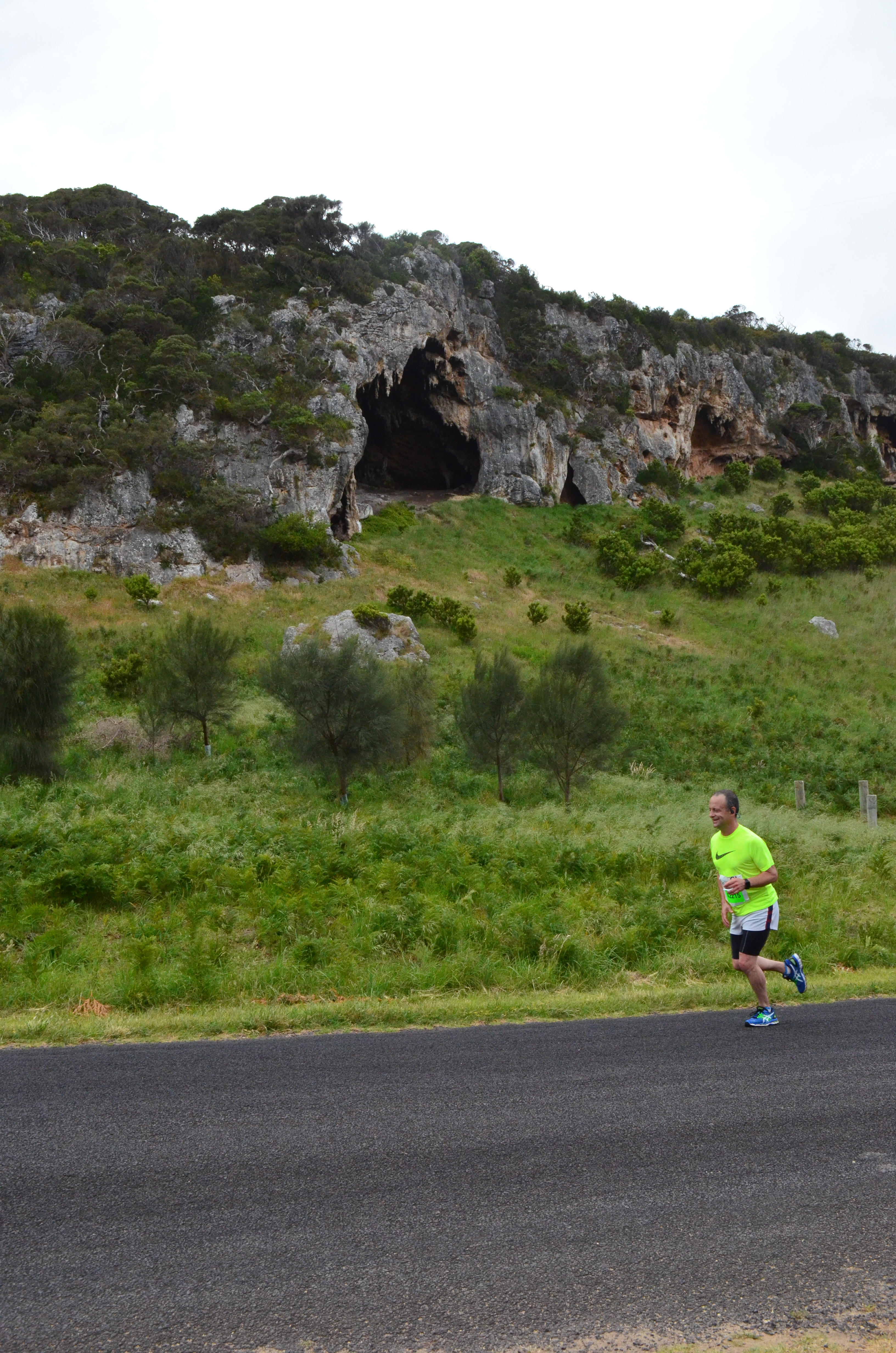 Marathon Glenn Richards CAVES.JPG
