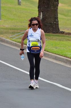 Nellie Pitt finish.JPG