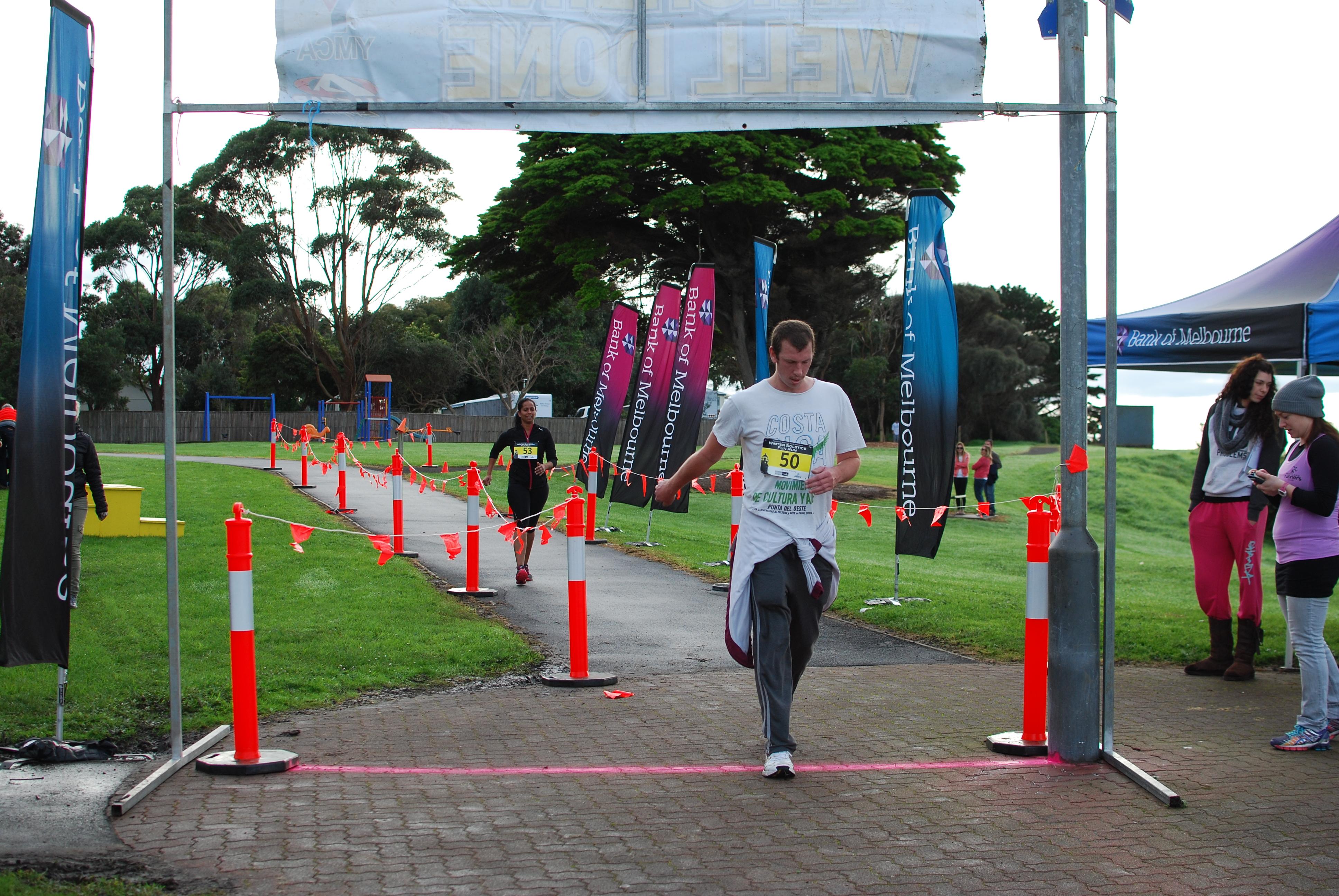 5km Walk winners.JPG