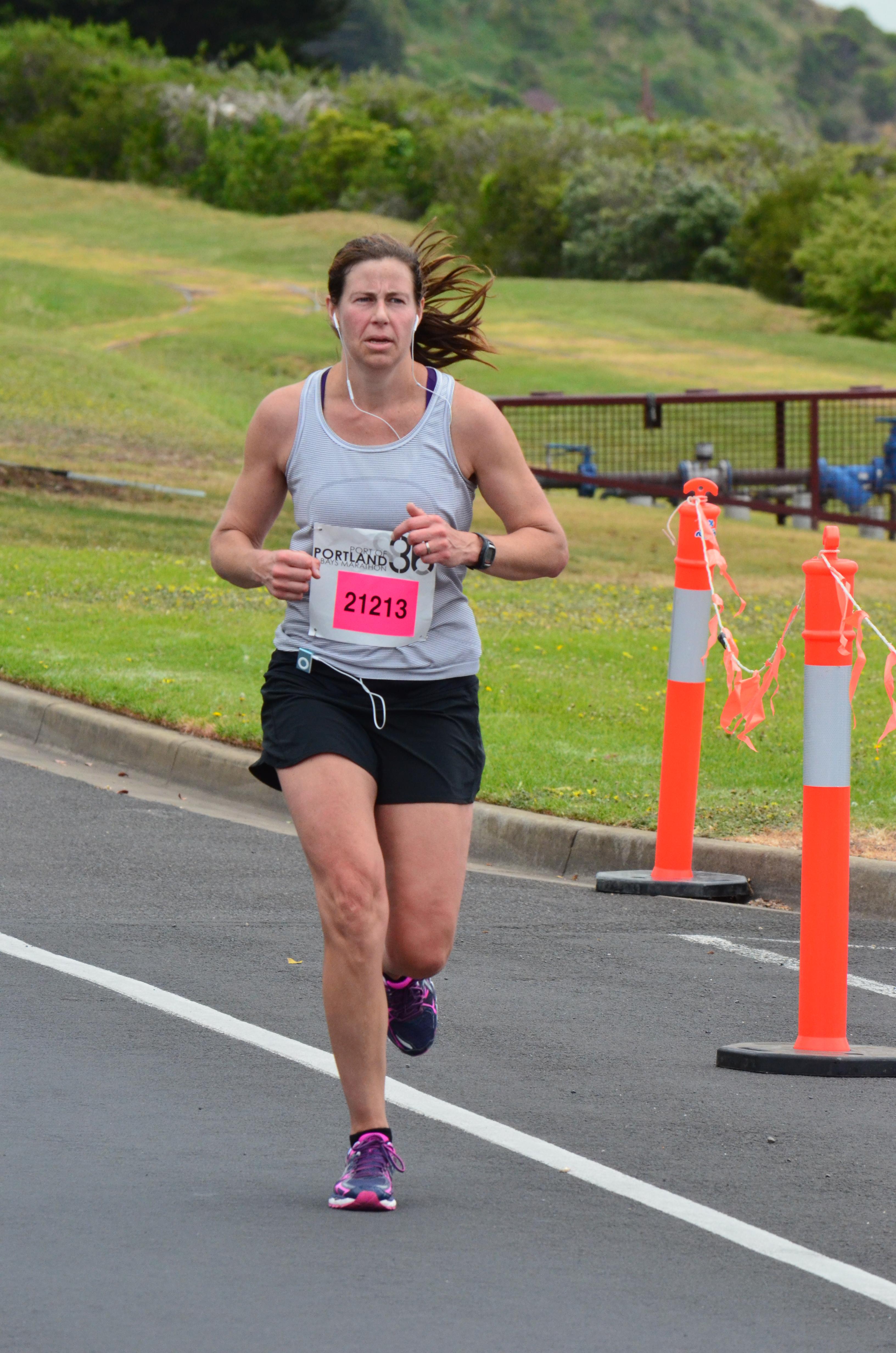 Alyssa Bicknell finish.JPG