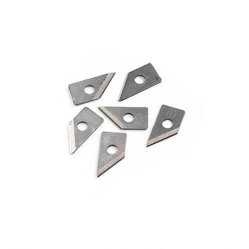 Circle Cutter 40-210mm Spare Blades