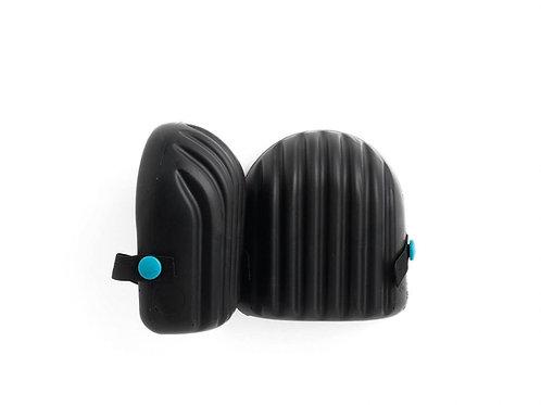 DIY Utility Knee Pads Black