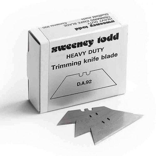 5000x HD Straight blades