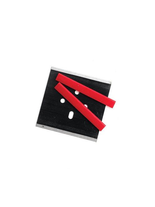 "Robust 4"" Scraper Blade"