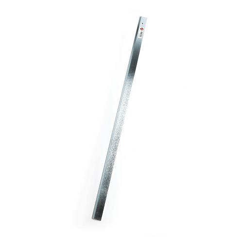 Pajarito 212 1m Solid Straight Edge
