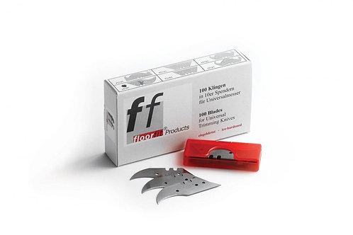 FloorFit Heavy Duty Concave Blades