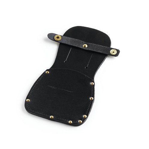 Spatula Leather Sheath