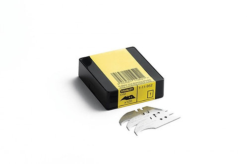 Stanley Concave Heavy Duty Blades