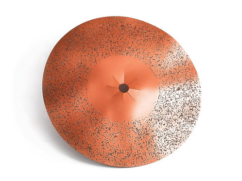 Copper Medium Sanding Disc