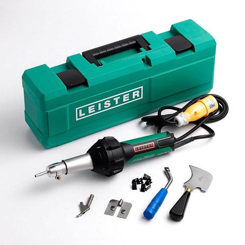 Leister Triac ST 8 Item Welding Kit