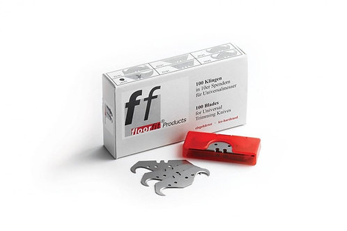 FloorFit Super Hook blades