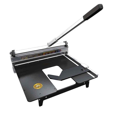 "RCT26 26"" Vinyl and carpet tile cutter"