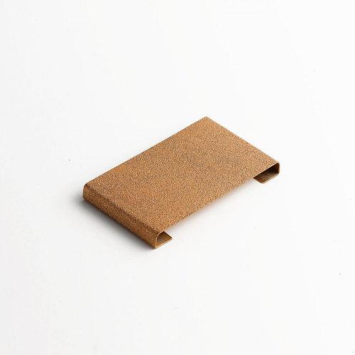 Lion Foot Sanding Plate