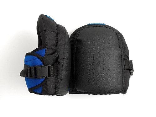 Blue Jean Buckle Super-Soft Knee Pads