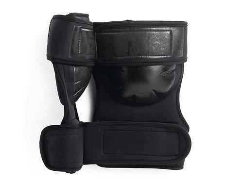 Polyurethane Skin Comfort Knee Pads